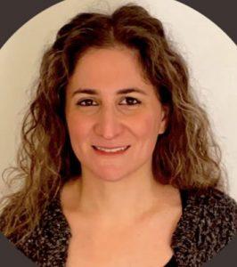 Charissa J Zaga