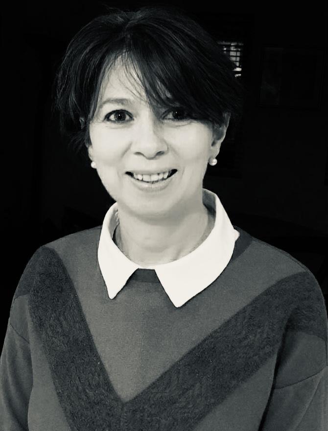 Dr Margaret Walshe